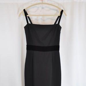 Dolce & Gabbana Black Dress - Size 4